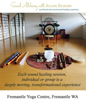 Fremantle Yoga Centre Sound Healing