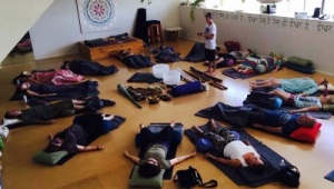 Group Sound Healing Sessions