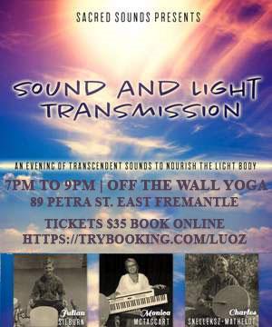 Sound and Light Transmission